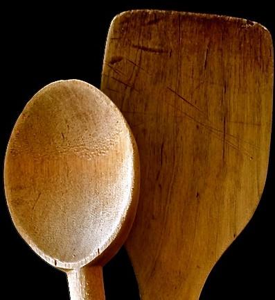 woodenspoons